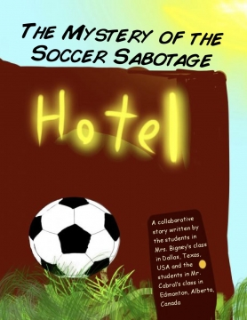 The Soccer Sabotage