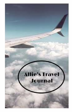 Allie's Travel Journal