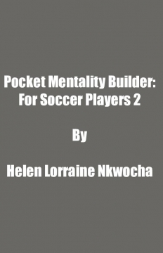 Pocket Mentality Builder: For Soccer Players 2