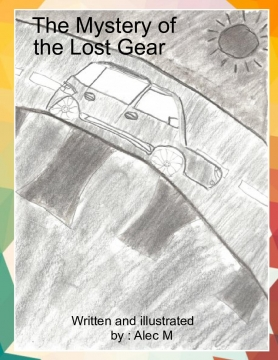The Mystery of the Lost Gear