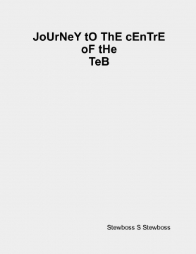 JoUrNeY  tO ThE cEnTrE oF tHe TeB