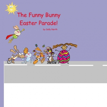 The Funny Bunny Easter Parade