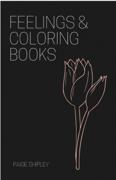 Feelings & Coloring Books