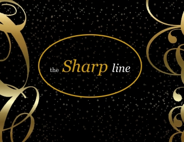 the Sharp Line