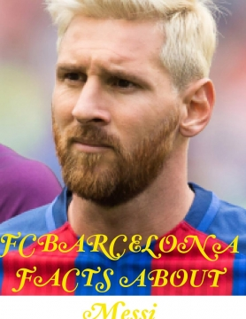 Facts about MESSI