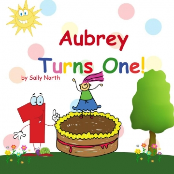 Aubrey Turns One!