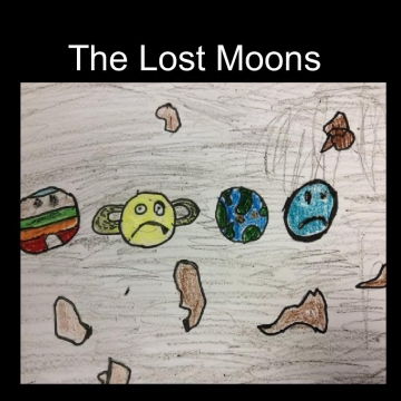 The Lost Moons
