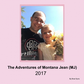 The Adventures of Montana Jean (MJ)