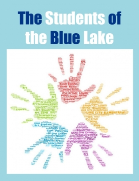 The Students of the Blue Lake