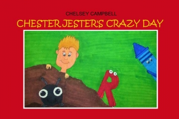 Chester Jester's Crazy Day