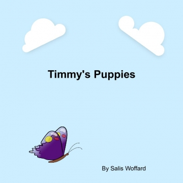 Timmy's Puppies