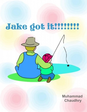 Jake got it!!!!!!
