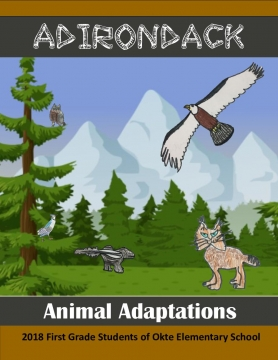 Adirondack Animal Adaptations 2018