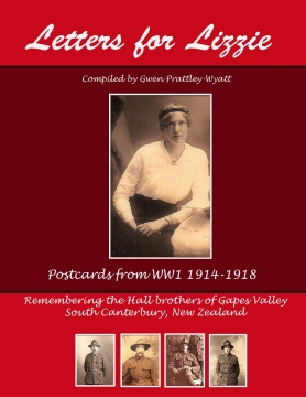 Letters for Lizzie