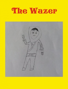 The Wazer