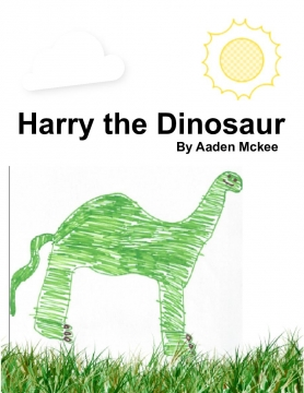 Harry the Dinosaur