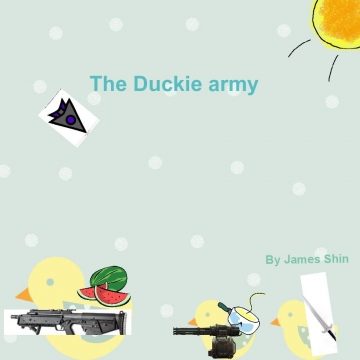 The Ducky Army