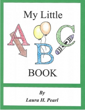 My Little ABC Book