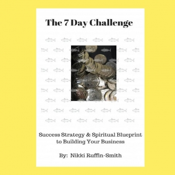 The Seven Day Challenge
