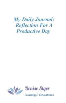 My Daily Journal