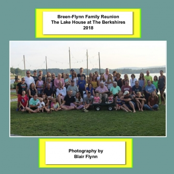 Breen-Flynn Family Reunion