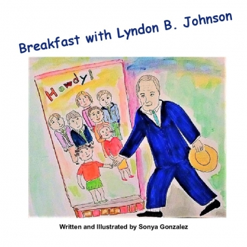 Breakfast With Lyndon B. Johnson