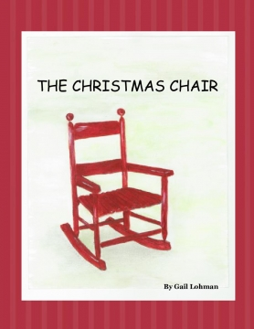 The Christmas Chair