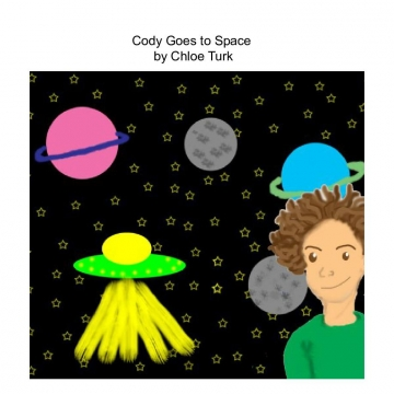 Cody Goes to Space