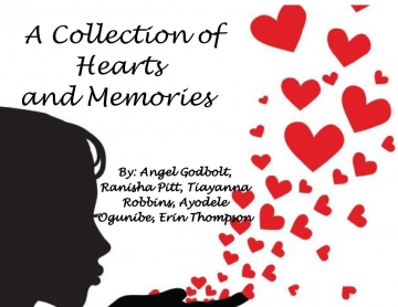 A Collection of Hearts and Memories