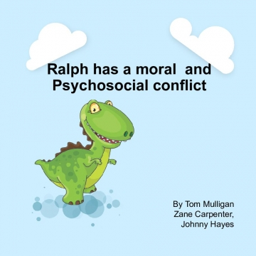 Ralph has moral conflict
