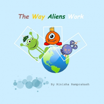 The Way Aliens Work