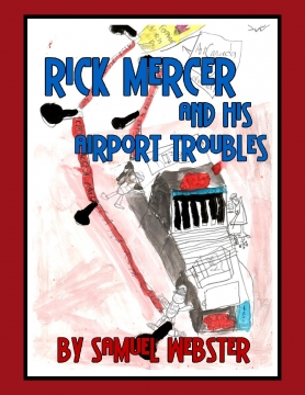 Rick Mercer and His Airport Troubles
