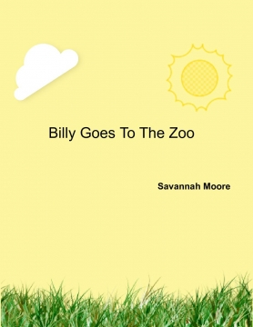 Billy Goes To The Zoo