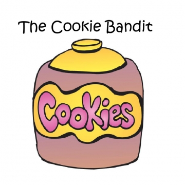 The Cookie Bandit