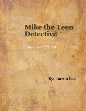 Mike the Teen detective