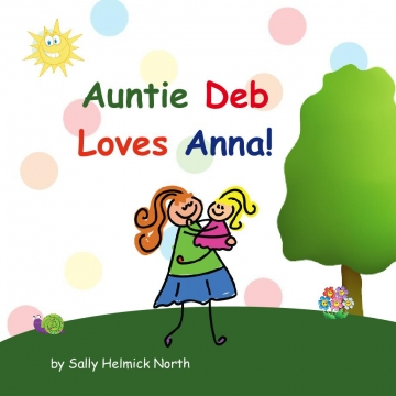 Auntie Deb Loves Anna!