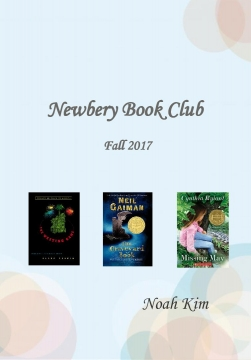 Newbery Book Club