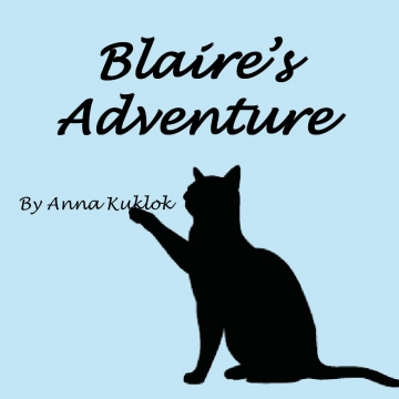 Blaire's Adventure