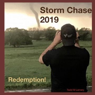 Storm Chase 2019