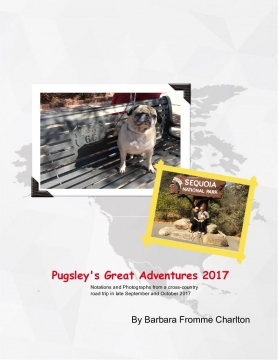 Pugsley's Great Adventures 2017