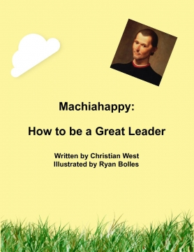 Machiahappy