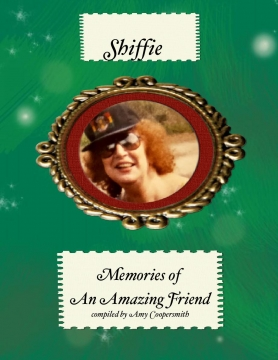 Shiffie - A Book of Memories