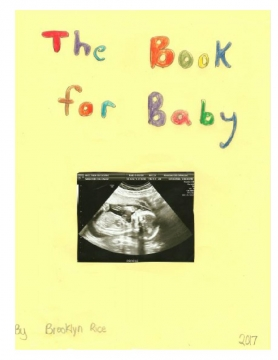 The Book For Baby