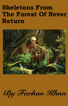 Skeletons From The Dark Forest