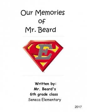 Memories with Mr. Beard