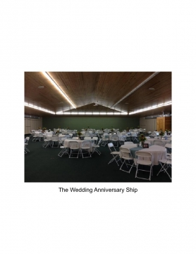 The Wedding Anniversary Ship