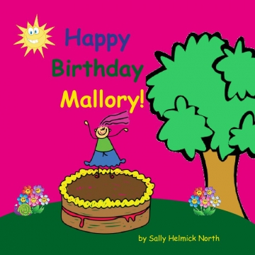 Happy Birthday Mallory!
