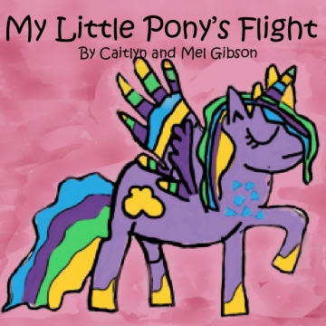 My Little Pony's Flight