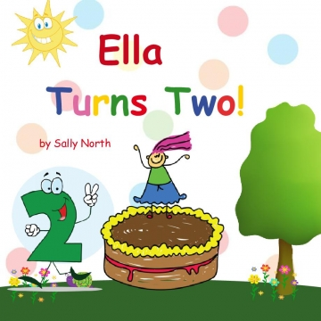 Ella Turns Two!