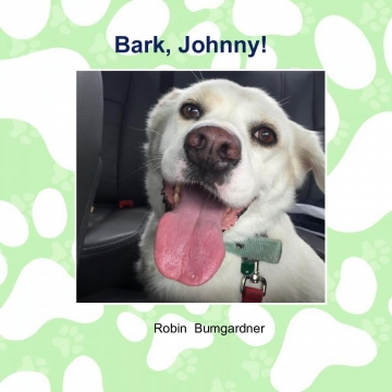 Bark, Johnny!